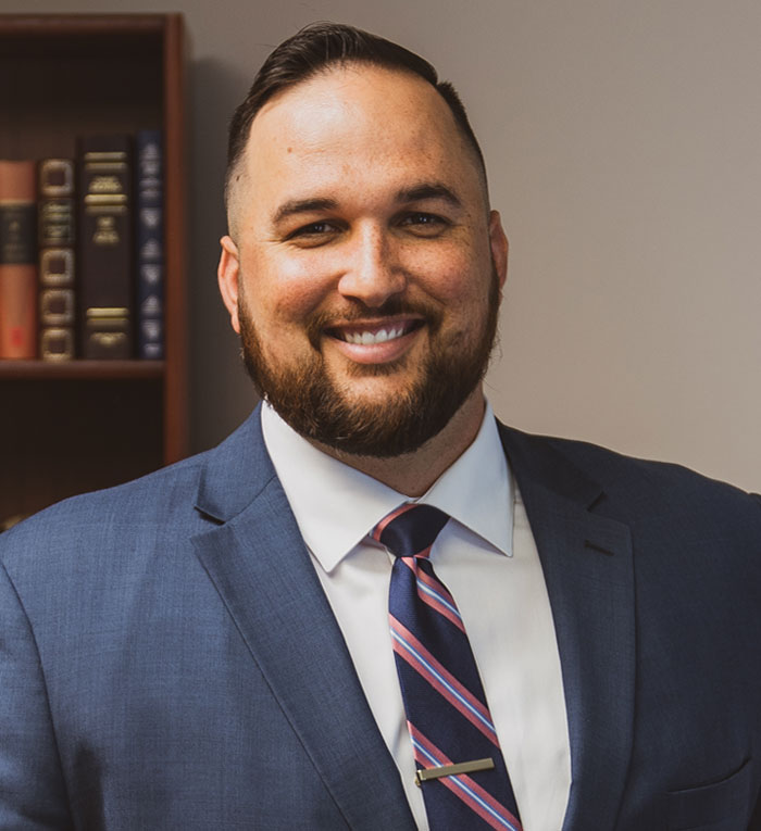 Zachary Powers Volunteer Law Firm Vol Law
